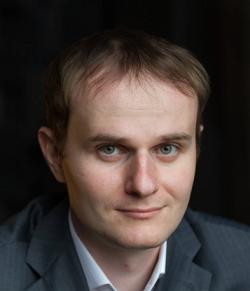 Antony Polukhin