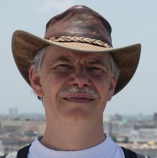 JC Van Winkel