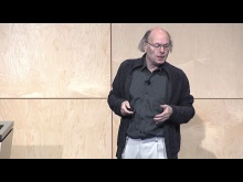 Bjarne Stroustrup at #GoingNative