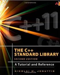 Get Started! : Standard C++